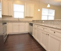 Kitchen, 1407 E Muriel St