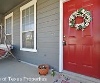 4717 Valcour Bay Ln, Decker Middle School, Austin, TX