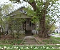 1402 Brabyn Ave, West Flint, Flint, MI