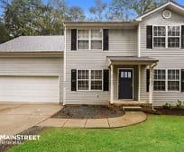 4904 Wilgrove Mint Hill Rd, Bain Elementary School, Charlotte, NC