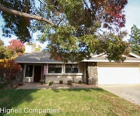 Building, 9 Glenoak Ct