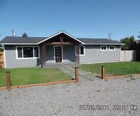 Building, 134 W Prairie St