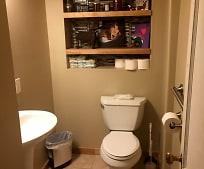 Bathroom, 6 Wrisley St