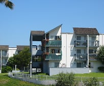 Building, 232 E Surfside Dr