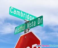Community Signage, 6355 Wistful Vista Dr