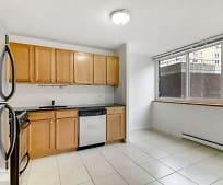 Kitchen, 516 Main St