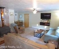 Living Room, 8273 Garnet St