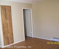 Building, 4900 N Arnold Dr