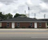 6 Buckley St, Orangeburg, SC