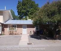 753 Camino Floretta NW, Los Ninos Montessori, Albuquerque, NM