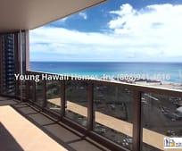 415 South St, Ward Village, Honolulu, HI