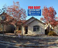 1424 Half Dome Way, California Park, Chico, CA