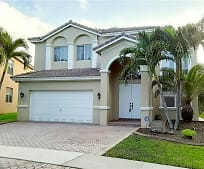 2388 SW 127th Ave, Monarch Lakes, Miramar, FL