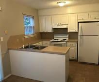 Kitchen, 714 McClellan