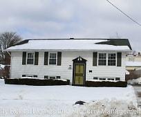2806 Yale St, Genesee County, MI