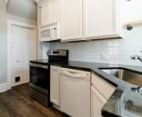 Kitchen, 623 S 6th St