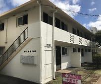 2750 Date St, Kaimuki High School, Honolulu, HI