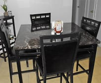 Dining Room, 501 E Walnut St