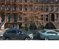 Building, 167 Washington Ave