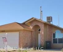 Building, 14729 Cactus View Ct