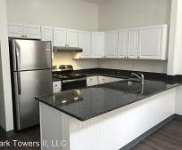 Kitchen, 100 Washington St