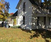 Building, 122 S Roane St