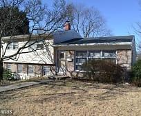 Building, 7610 Knollwood Rd