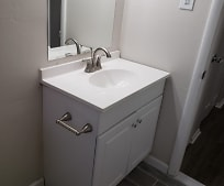 Bathroom, 501 N White Horse Pike