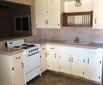 Kitchen, 1414 Paradise Ln