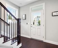 Living Room, 1517 Oak St