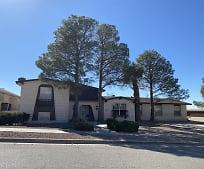 6416 Pino Real Dr, Rivera Elementary School, El Paso, TX