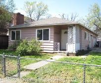 Building, 102 Elm St