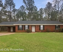 8430 Rutherford Dr, Maxwell Elementary School, Duncanville, AL