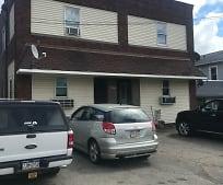 Building, 1706 Highland Ave
