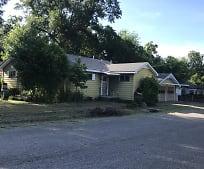 604 W Radio St, Ware Elementary School, Longview, TX
