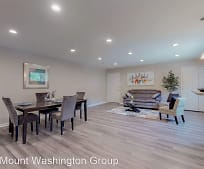 1401 Wentworth Ave, Wycombe Way, Parkville, MD