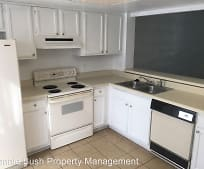 Kitchen, 3718 Chimney Creek Dr