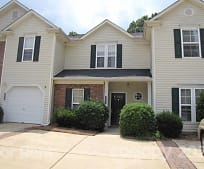 9037 Cinnabay Dr, Lowesville, NC