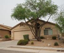 10850 S Lake Gambusi Dr, Vail, AZ