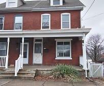 749 N Charlotte St, Pottstown, PA