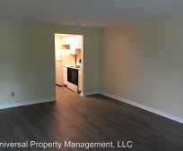 Living Room, 410 Portland St