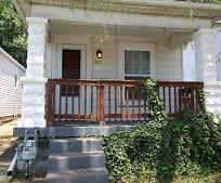 919 Vine St, Germantown, Louisville, KY