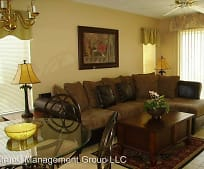 Living Room, 634 Waterway Village Blvd