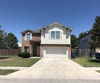 645 San Augustine Blvd, 78132, TX