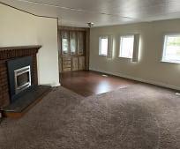 Living Room, 4444 Prairie Dr
