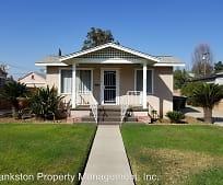 Building, 836 E Apricot Ave
