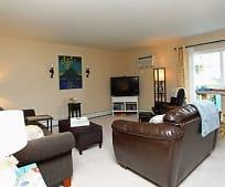 Living Room, 1360 Villa Park Cir