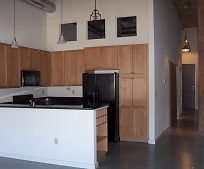 Kitchen, 400 Mills Ave
