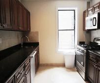 Kitchen, 105 Audubon Ave