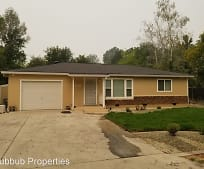 2061 Jewell Ln, Westwood, Redding, CA
